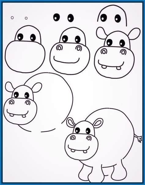 imagenes para dibujar faciles de hacer paso a paso dibujos lindos y faciles de hacer de amor archivos