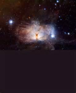 File:The hidden fires of the Flame Nebula   Wikimedia