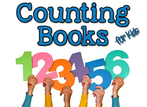 numbers counting numbers counting picture book ages 2 7 for toddlers preschool kindergarten fundamentals series books numbers and counting for pre k and preschool prekinders