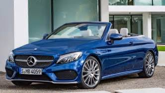 Mercedes C200 Mercedes C200 Coupe 2016 Review Road Test Carsguide