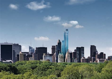 tower new york penthouse one57 tower in new york city e architect