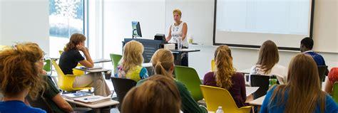 Valpo Mba Study Abroad by Academics