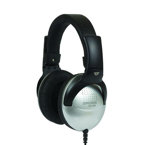 Headphone Koss ur29 ear headphones koss headphones