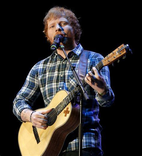 ed sheeran fan club presale code ed sheeran makes it 10 weeks on top of u s 100