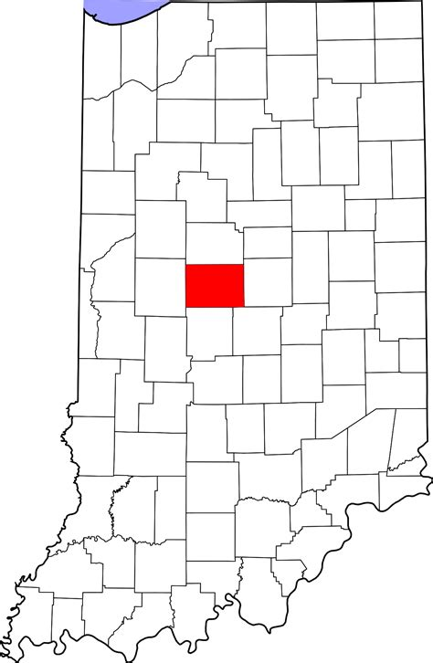 Boone County Search National Register Of Historic Places Listings In Boone County Indiana