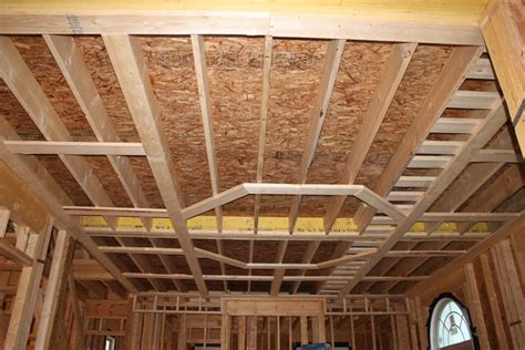 Framing Ceiling Joists by Framing Ceiling Joists Ceiling Tiles