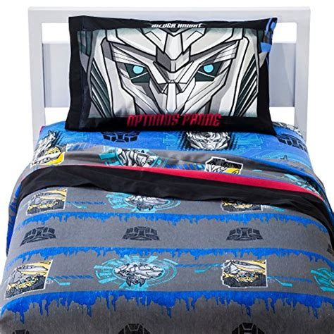 Transformers Bedding Decor Webnuggetz Com Transformers Bedding