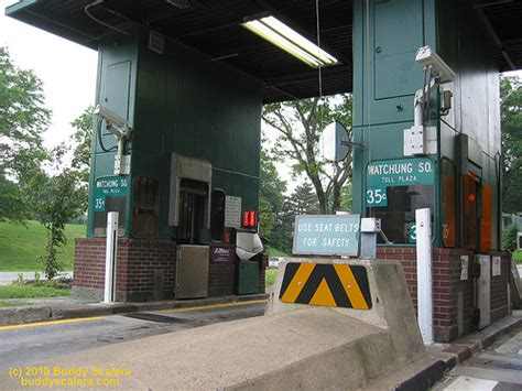 Garden State Parkway Toll by Garden State Parkway Flickr Photo