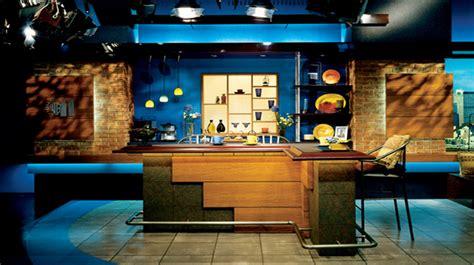 home design tv shows 2014 wpix set design talk shows broadcast design
