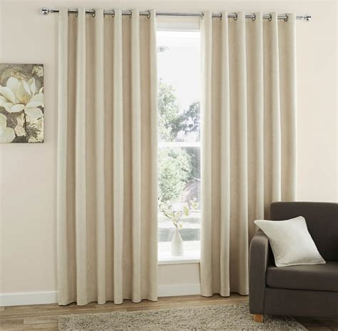 eyelet drapes faux suede ready made eyelet curtains free uk delivery
