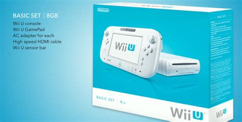 cost of wii console how much will the nintendo wii u cost