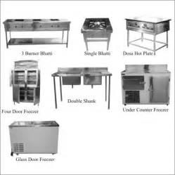 Kitchen Equipment India Kitchen Equipment Kitchen Equipment Exporter Importer