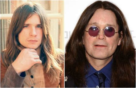 osbourne hair color ozzy osbourne s height weight healthy and vegan diet