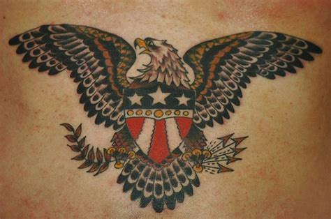 ae tattoo glenside american eagle