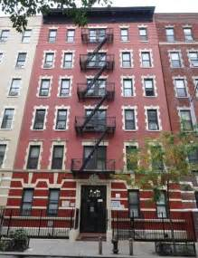 Apartment Buildings Nyc No Fee C6 Building Class Coop Walk Up Apartments In Nyc