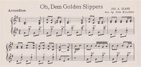 oh them golden slippers lyrics oh them golden slippers lyrics 28 images song golden