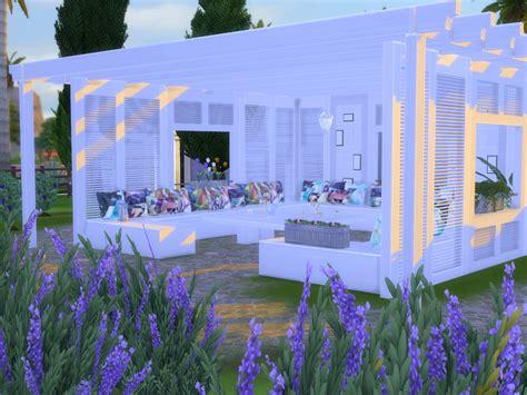 Sims House Ideas Shinokcr S Outdoor 2016