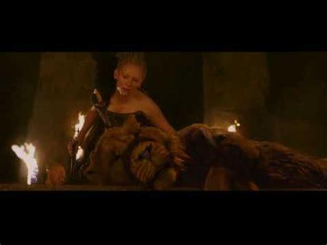 Sacrifice Of A Witch narnia sacrif 237 cio de aslan