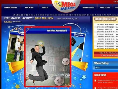 mega millions winning lottery numbers for 640 million