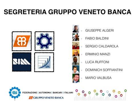 Veneto Banca Novara by Ii 176 Congresso Eletti I Nuovi Organismi Coordinamento