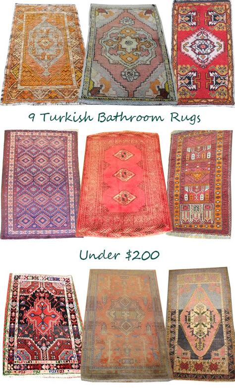 rugs in bathrooms best 20 bathroom rugs ideas on classic pink