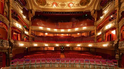 belfast opera house seating plan grand opera house in belfast northern ireland expedia
