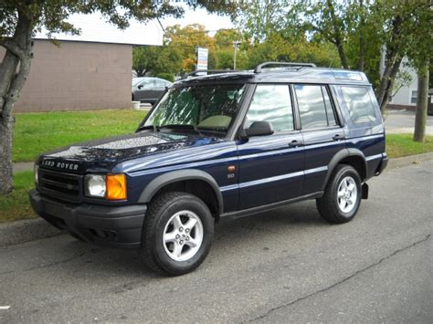 2000 land rover mpg 2002 land rover discovery mpg