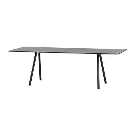 Vitra Dining Table A Table Dining Tables From Vitra Architonic