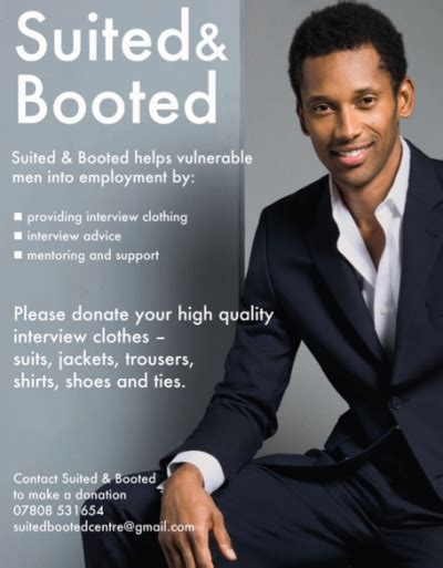house of fraser to support suited booted styleetc