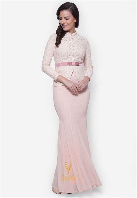 Baju Kebaya Dy Ella Vo90 232 best baju kurung 2016 2017 by vercato images on