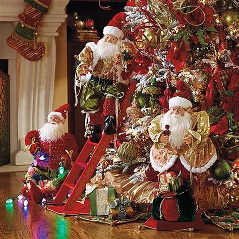 holiday decorations pictures to pin on pinterest pinsdaddy