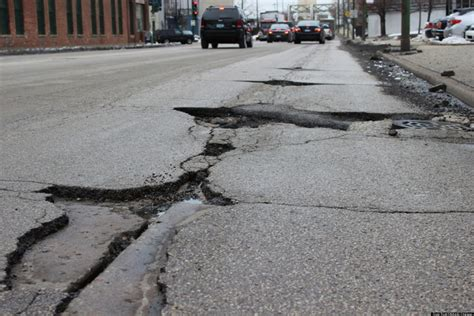Home Usa Design Group by Chicago Fills Over 240 000 Potholes Amp Counting