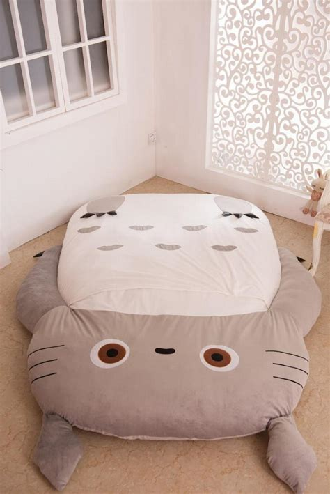 Totoro Sofa Bed by Totoro Sofa Bed Farmersagentartruiz