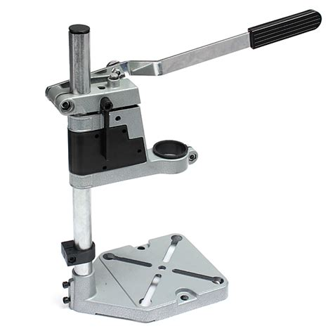 bench drill stand bench drill stand press for electric drill with 35 43mm collet alex nld
