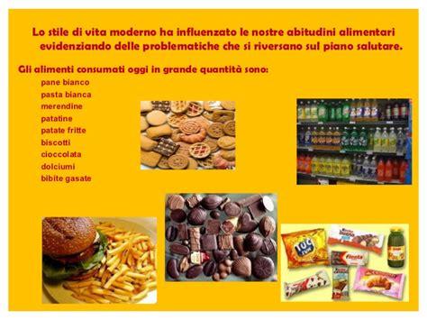 alimentazione di oggi progetto telemouse l alimentazione di ieri oggi e domani