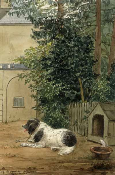 the dog house charlotte sneyd family keele university