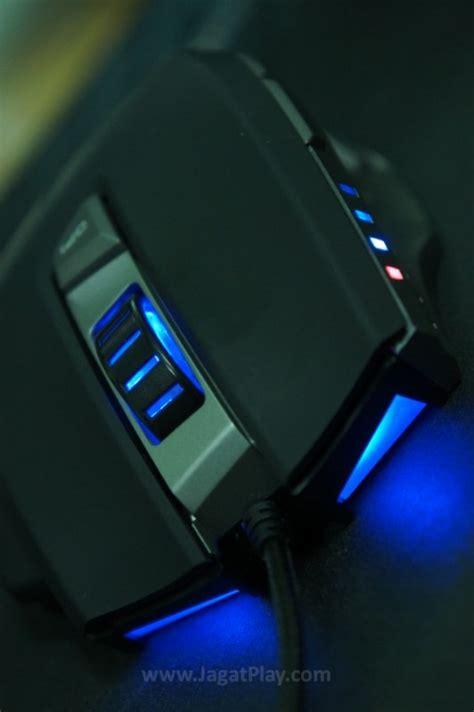 Mouse Gaming Micropack review mouse gaming micropack g 4m dengan fitur lengkap