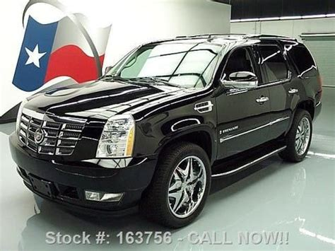 how it works cars 2002 cadillac escalade navigation system service manual how it works cars 2002 cadillac escalade navigation system sell used green