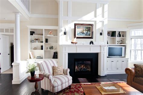living room built ins with fireplace built ins around fireplace living room contemporary with built in cabinets built in bookcase