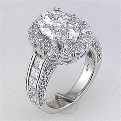 Wedding Rings That Look Like Flowers by Bag Silver Wedding Dress With Flowers Wedding Ring