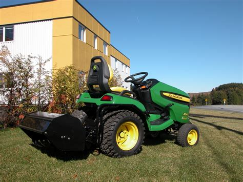 Garden Tractors by 30 Quot Rotary Tiller For Lawn And Garden Tractors Bercomac