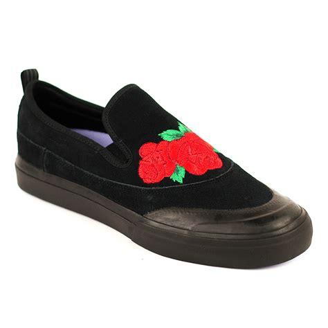 Adidas Slip On Black Rs168 adidas nakel matchcourt slip on black scarlet forty two