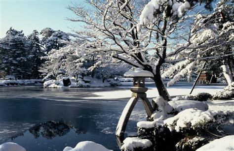imagenes de japon en invierno 兼六園 金沢城公園のイベント 宿たいむ旧イベント情報