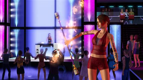 The Sims3 Show Time the sims 3 showtime expansion pack macgamestore