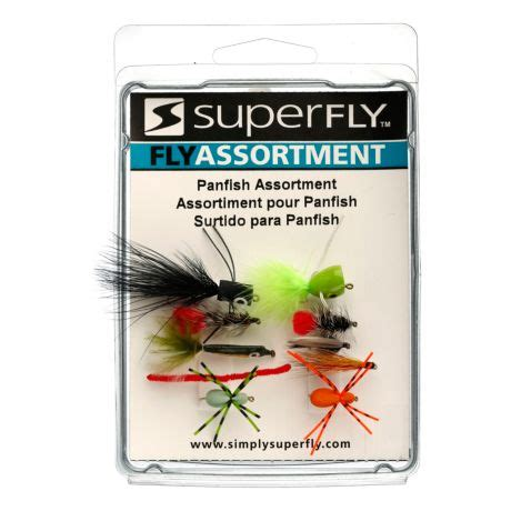 Superfly Premium superfly premium panfish selection cabela s canada
