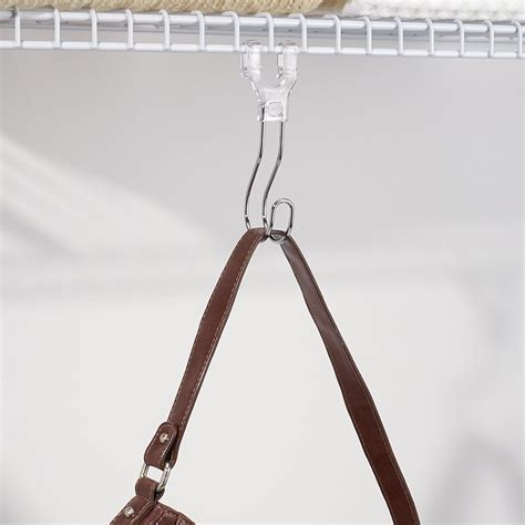 Tie Hooks For Closet closet hook in tie and belt hangers