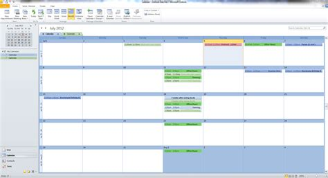 outlook calendar template calendar outlook calendar calendar template 2016