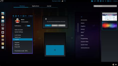 android themes extension android ice cream sandwich theme for gnome shell linuxnov