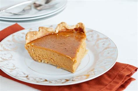 pumpkin pie from scratch recipe food com