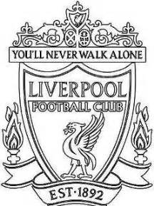 My Blog November 2012 Liverpool Colouring Pages